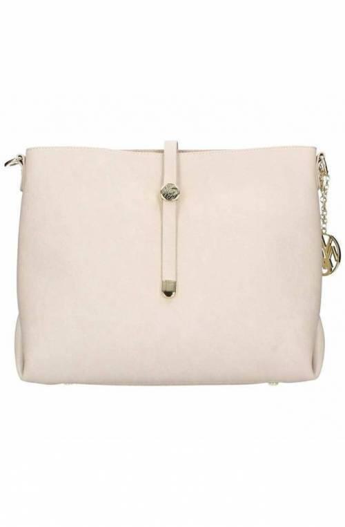YNOT Bag DOUBLE Female Beige - DOU-004S1MILK