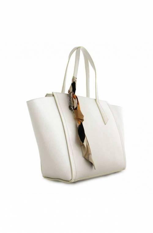 YNOT Tasche EASY Damen Weiß - EAS-001S1WHITE