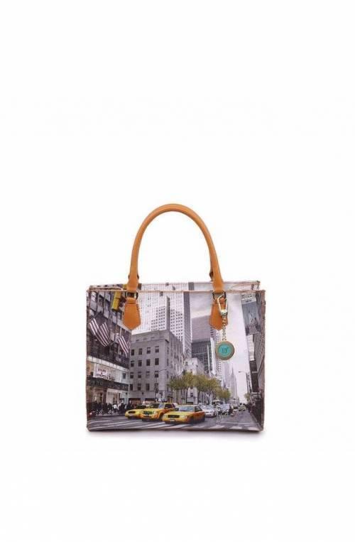 YNOT Bag YESBAG Female Multicolor - YES-573S1