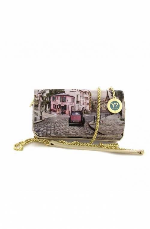 YNOT Bag YESBAG Female Multicolor - YES-584S1PARIS