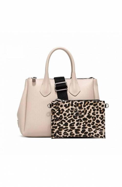 GIANNI CHIARINI Bag RE BUILD Female Beige - 2740T21PEREBUIL12017