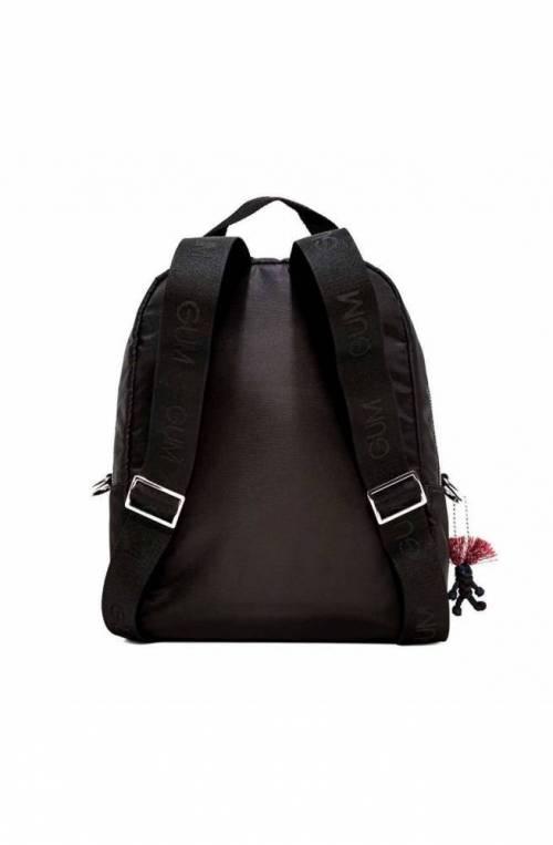 GIANNI CHIARINI Backpack CAMERA BAG Female Black - BACKPACK21PECAMBA001