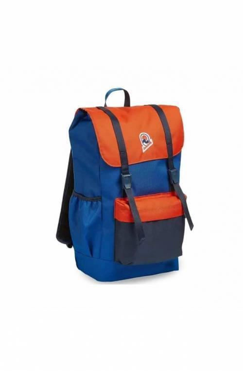 INVICTA Rucksack CHAT COLORBLOCK Unisex Mehrfarbig - 206002113-BL5