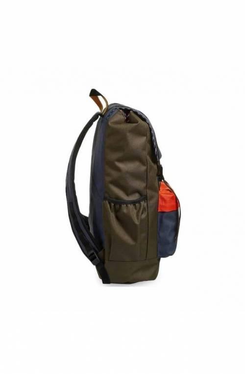 INVICTA Rucksack CHAT COLORBLOCK Unisex Mehrfarbig - 206002113-BL8