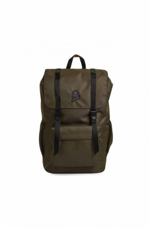 INVICTA Rucksack CHAT SOLID Unisex Militärgrün - 206002112-666