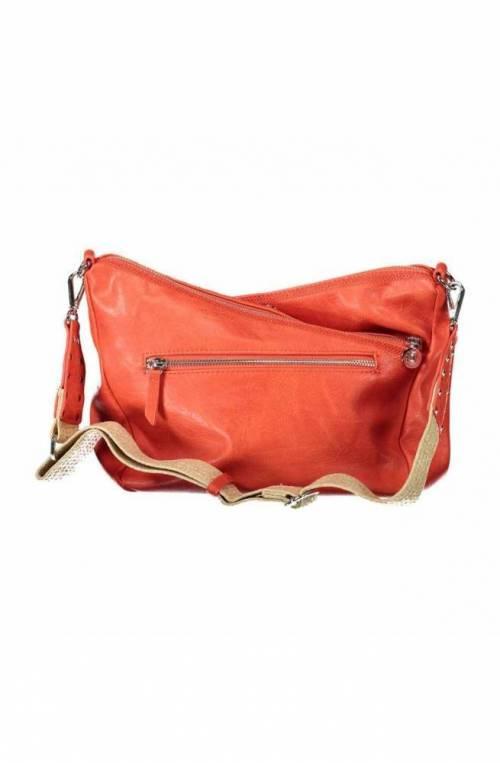 DESIGUAL Tasche LYRICS HARRY MINI Damen Crossbody-Tasche rot - 21SAXP137019U