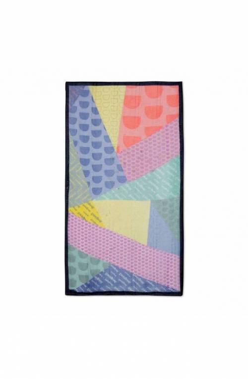 Foulard DESIGUAL MONOGRAM Donna Multicolore - 21SAWA023042U