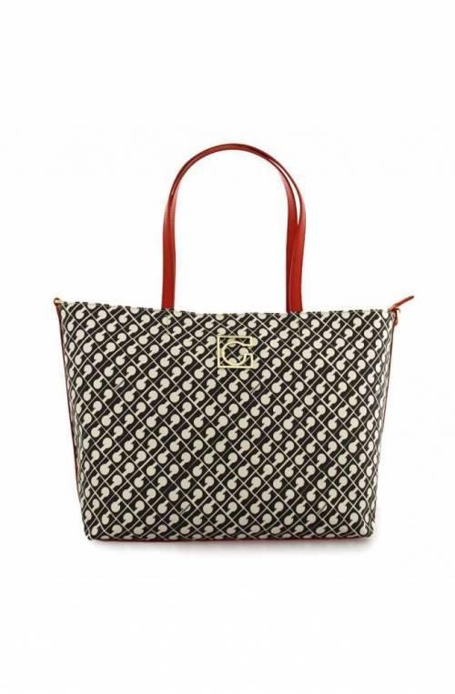 GHERARDINI Bag MILLERIGHE Female red - MOD9MF-LUGGAGE