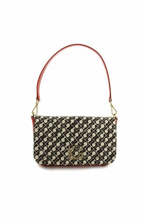 GHERARDINI Bag MILLERIGHE FASHION Female red - MOD7MF-CORALLO