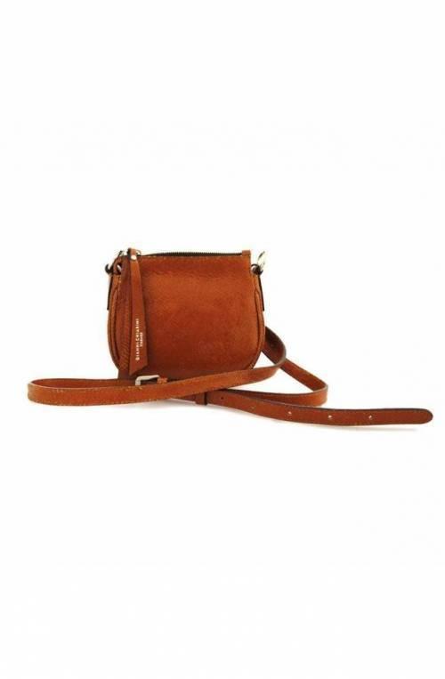 GIANNI CHIARINI Tasche FLASH Damen Leder Orange- BS8115VIPE-ORANGE