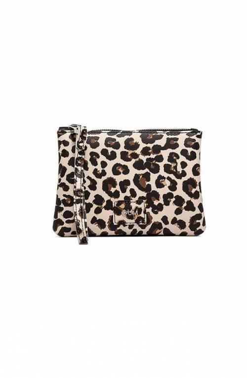 Beauty case GIANNI CHIARINI GUM Donna Multicolore - 405121PEREBUILD11603