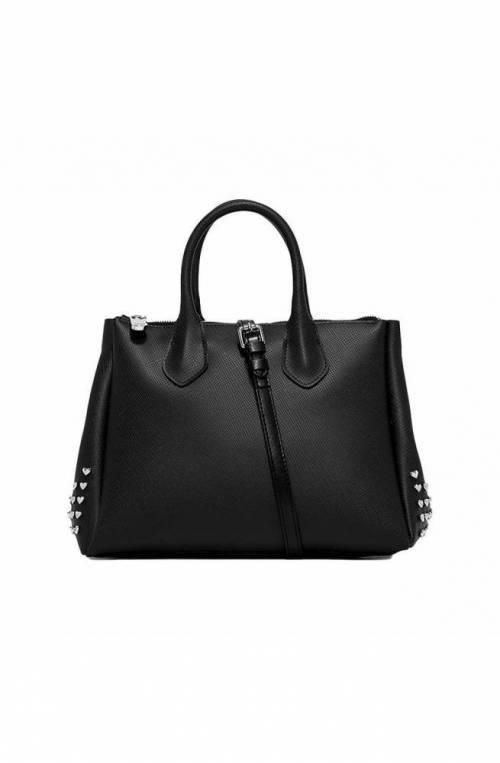 GIANNI CHIARINI Bag GUM Female Black - 1900T21PESTUDSH11966