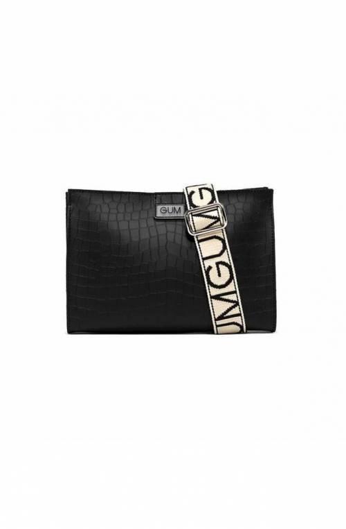 GIANNI CHIARINI Bag GUM Female Black - 219821PECOCCO001