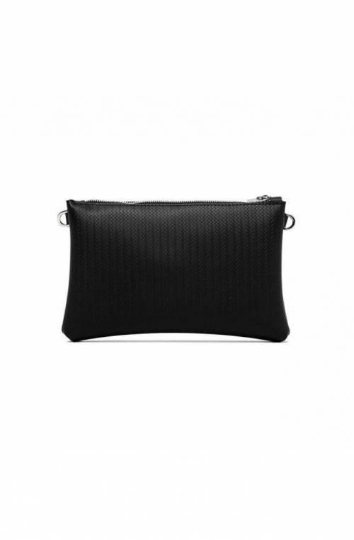 GIANNI CHIARINI Bag STRAW RAINBOW Female Black - 497721PERAINBOW001
