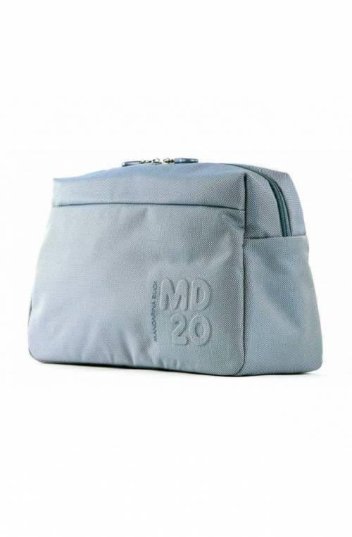 Mandarina Duck Beauty case MD20 COSMIC SKY Female Light blue - P10QMM0527H