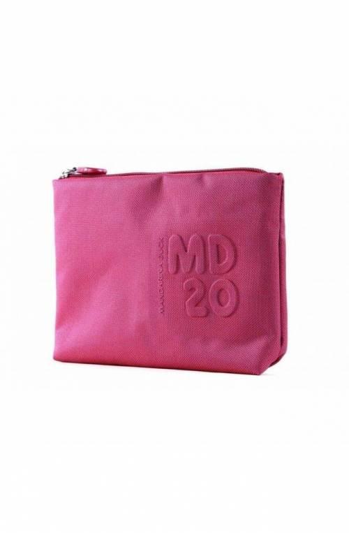 Mandarina Duck Beauty case MD20 Female fucsia - P10QMMN926Y