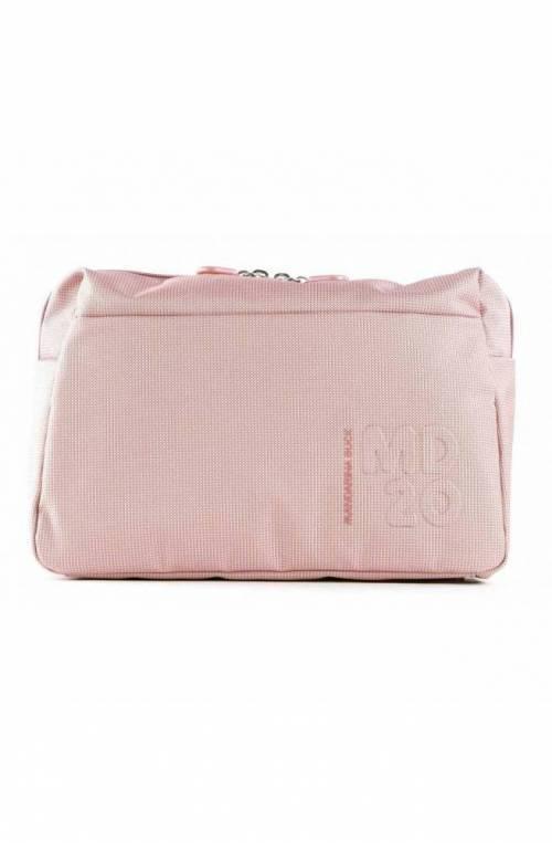 Beauty case Mandarina Duck MD20 Donna Rosa - P10QMM0527A