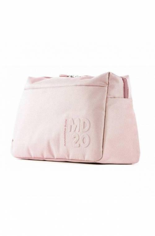 Mandarina Duck Beauty case MD20 Female Pink - P10QMM0527A