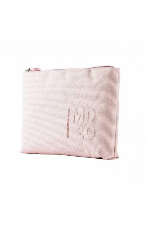 Beauty case Mandarina Duck MD20 Rosa - P10QMMO127A