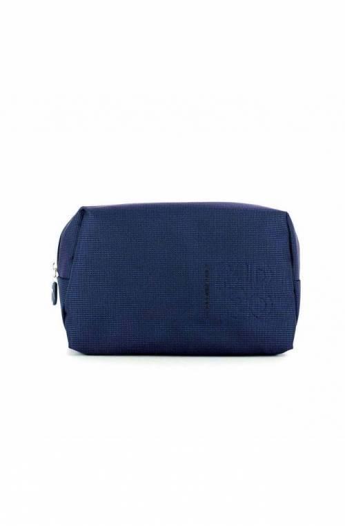 Beauty case Mandarina Duck MD20 Unisex DRESS BLUE P10QMM0408Q