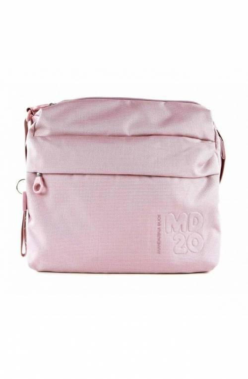 Mandarina Duck Bag MD20 Female Pink - P10QMTT427A