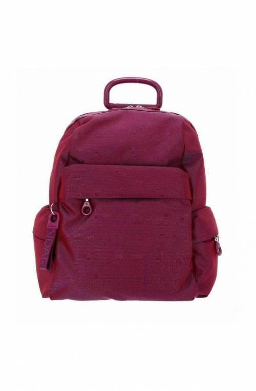 Backpack MD20 Female Fuchsia - P10QMTT226Y