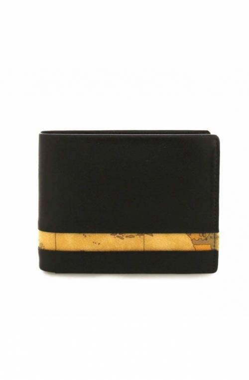 ALVIERO MARTINI 1° CLASSE Wallet Male Leather Brown - W146-5600-0500