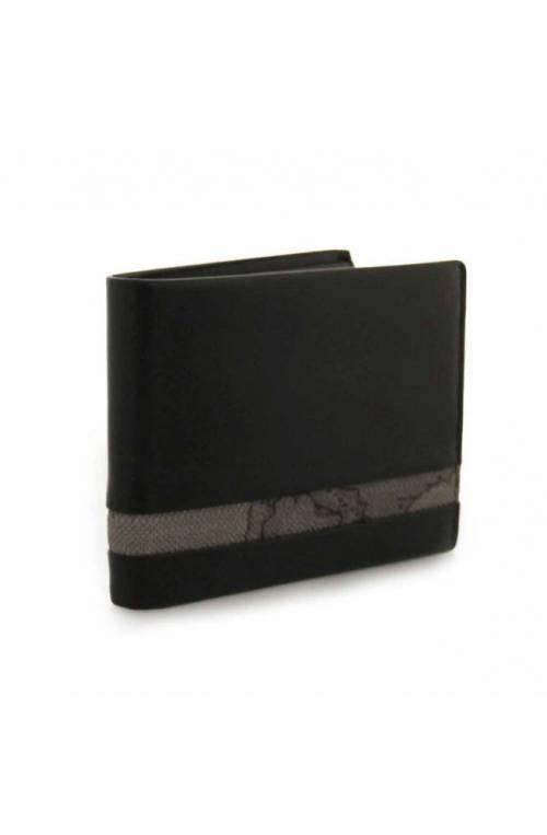 ALVIERO MARTINI 1° CLASSE Wallet Male Leather Black - W146-5400-0014