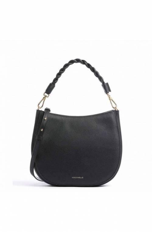 COCCINELLE Bag ARPEGE Female Leather Black - E1HGF150101723