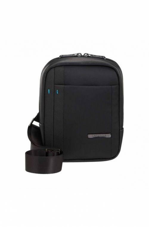 SAMSONITE Bag Spectrolite 3 Male Strap Black - KG3-09001