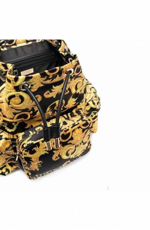 VERSACE JEANS COUTURE Backpack Female Multicolor - E1VWABT371885M27