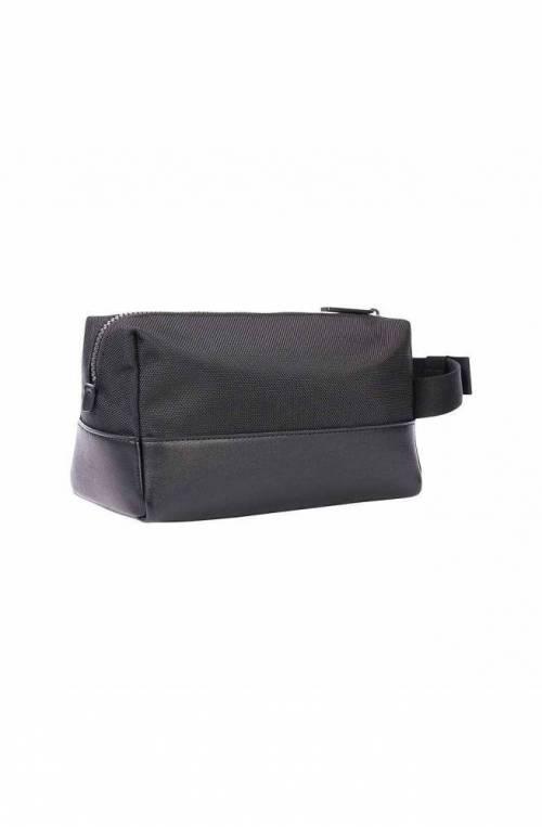 CALVIN KLEIN Beauty case Male Black - K50K507000BAX