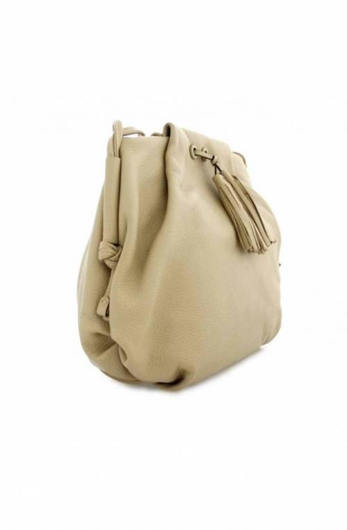 GIANNI CHIARINI Tasche Damen Leder Beige - 8476STSR0973