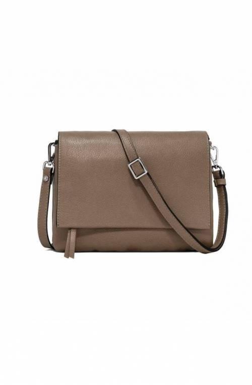 GIANNI CHIARINI Bag THREE Female Leather Brown - 436421PEGRN11706