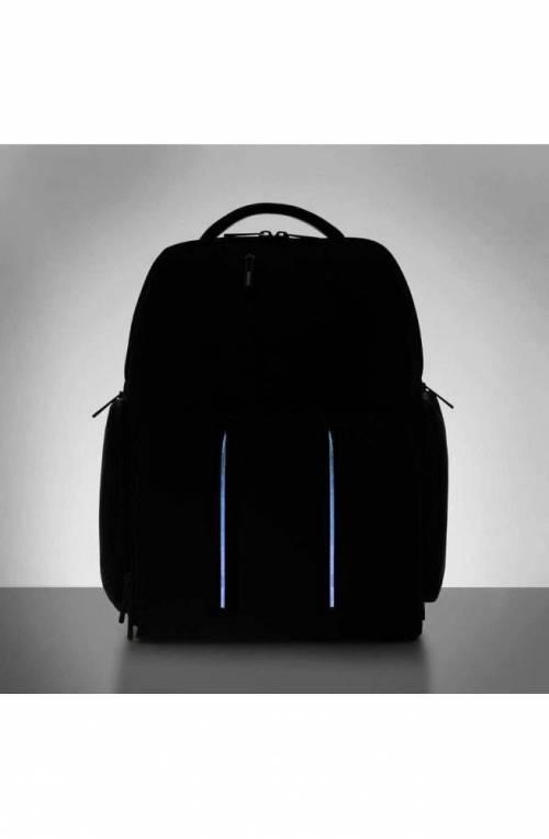 Zaino PIQUADRO Brief 2 led Uomo Blu - CA4532BR2L-BLU