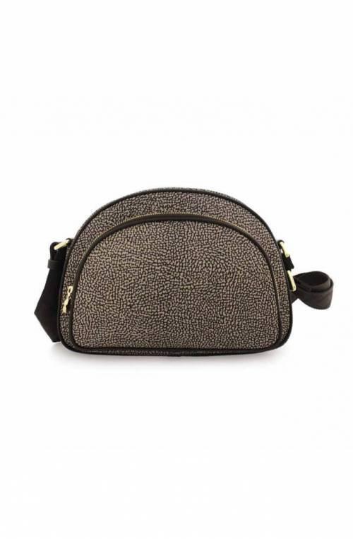 BORBONESE Bag Female Brown - 933019-I15-228