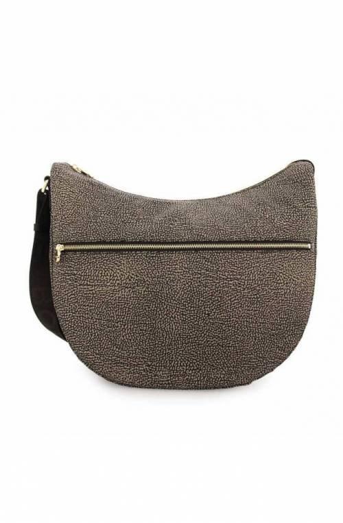 BORBONESE Bag Female Brown - 934109-I15-228