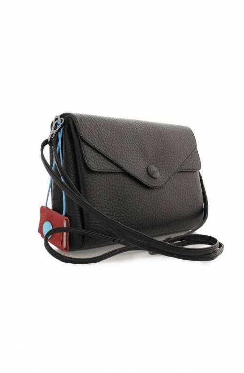 GABS Bag CLAUDIA Female Leather Black - G003350T2X1451-C0001