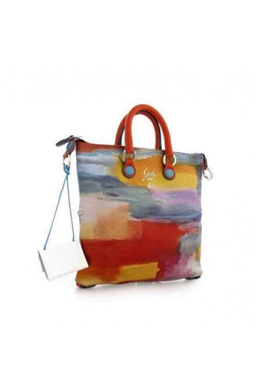 GABS Bag G3 MINI Female Leather Multicolor - G006541T2X1672-S0489