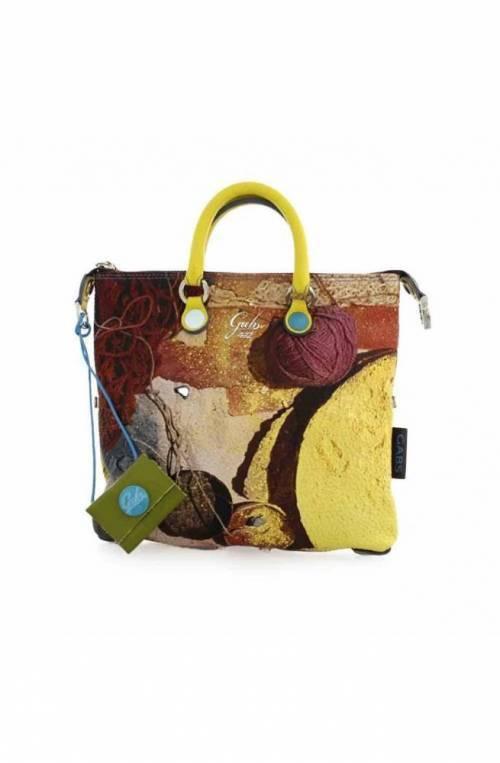 GABS Bag G3 MINI Female Leather Multicolor - G006541T2X1672-S0491