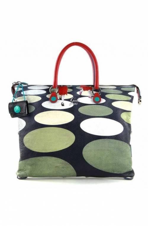 GABS Bag G3 SUPER Female Leather Multicolor - G000036T3X1672-S0480