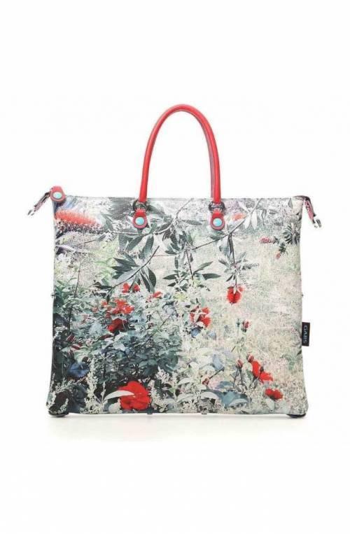 GABS Bag G3 SUPER Female Leather Multicolor - G000036T3X1672-S0481