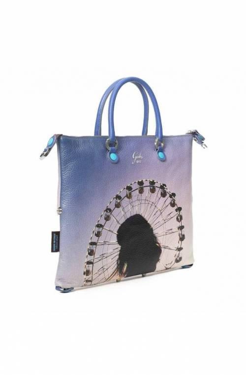 GABS Bag G3 SUPER Female Leather Multicolor - G000036T3X1672-S0483