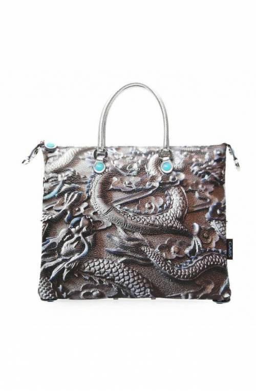 GABS Bag G3 SUPER Female Leather Multicolor - G000036T3X1672-S0486