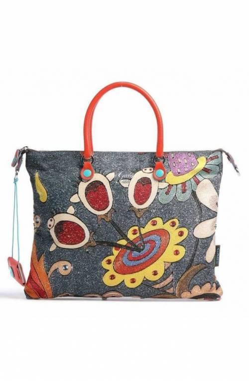 GABS Bag G3 SUPER Female Leather Multicolor - G000036T3X1672-S0488