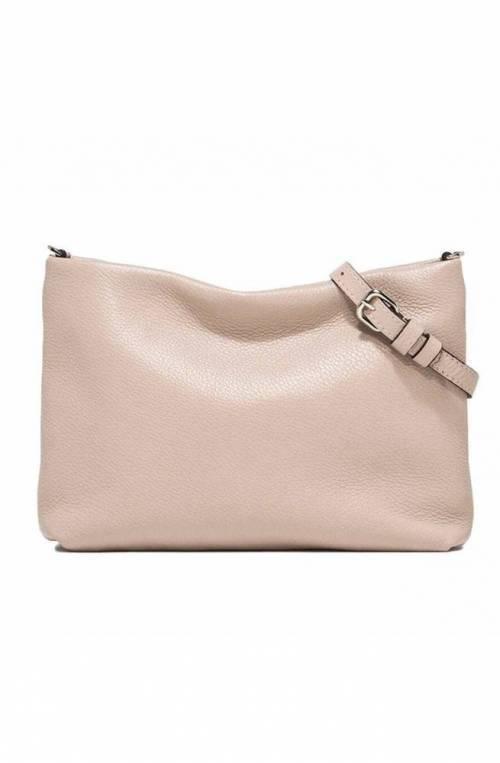GIANNI CHIARINI Bag BRENDA Female Leather Beige - BS8265GRN-1057