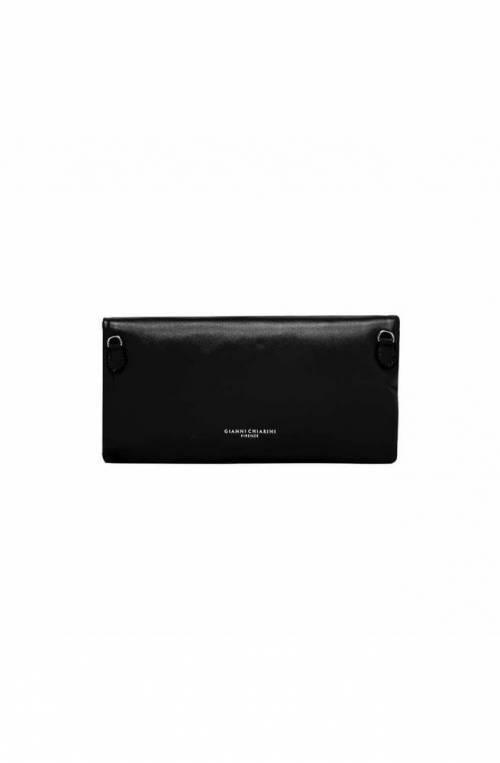 GIANNI CHIARINI Bag CHERRY Female Leather Black - BS737420AI-0010
