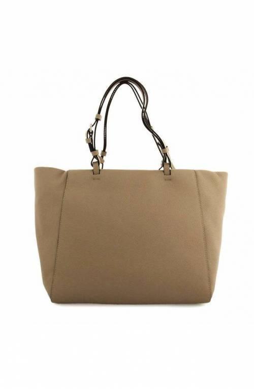 GIANNI CHIARINI Bag Female Leather Beige - 8496GRN11706