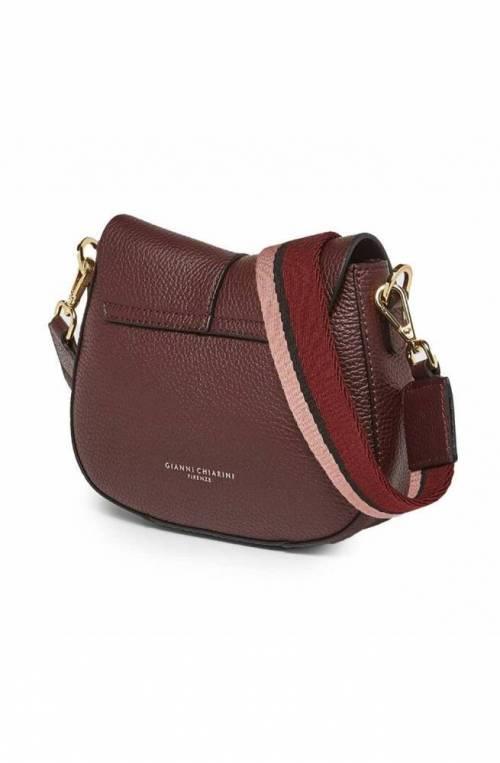 GIANNI CHIARINI Bag Female Leather Bordeaux - BS603420AICL-6649
