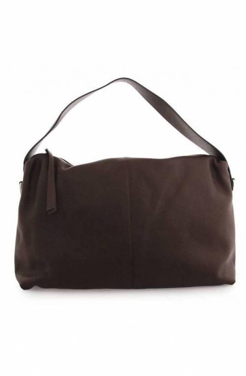 GIANNI CHIARINI Bag Female Leather Bordeaux- BS725120AIGRNNA-6649